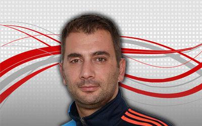 Dr. Vasilios Kalapotharakos