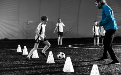 Certificate in Youth Soccer Athletic Development (LTAD)