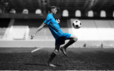 Variations Of Training Load In Professional Soccer Players