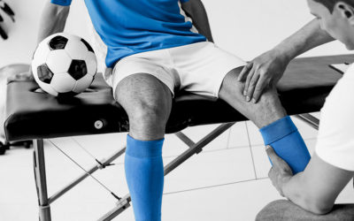Injuries in Austrian soccer players: Are they an issue?