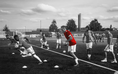 Training/Match External Load Ratios in Professional Soccer Players : A Full-Season Study