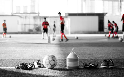 Influence of Relative Age Effects and Quality of Tactical Behaviour in the Performance of Youth Soccer Players