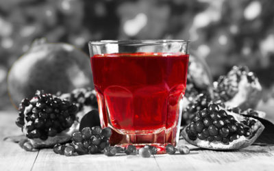 Effect Of Pomegranate Juice Consumption On Biochemical Parameters And Complete Blood Count