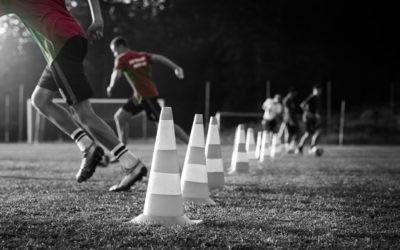 Seasonal Aerobic Performance Variations In Elite Soccer Players