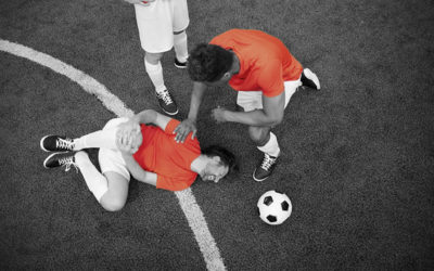Effect of an injury prevention program on muscle injuries in elite professional soccer