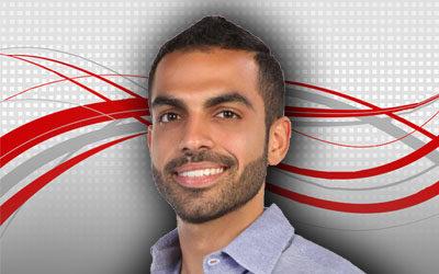Faisal Alshawa