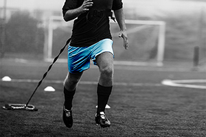 soccer courses in strength and conditioning