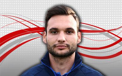Antonis Tsikakis youth athletic football development