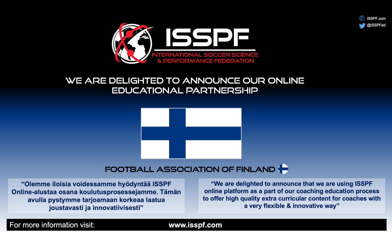Finland Football Federation & ISSPF