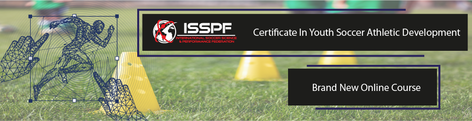 Foundation Certificate in Soccer Nutrition