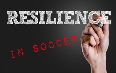 Developing Resilience In Soccer