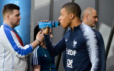 Understanding Sports Nutrition:  Soccer nutrition & the footballers diet