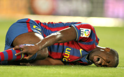 Injury Prevention in Football