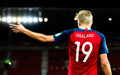 Talent Identification & Long-Term Player Development in Football