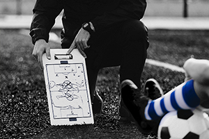 soccer courses methodology how to plan a football game