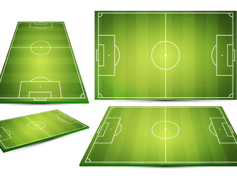 Pep Guardiola soccer methodology