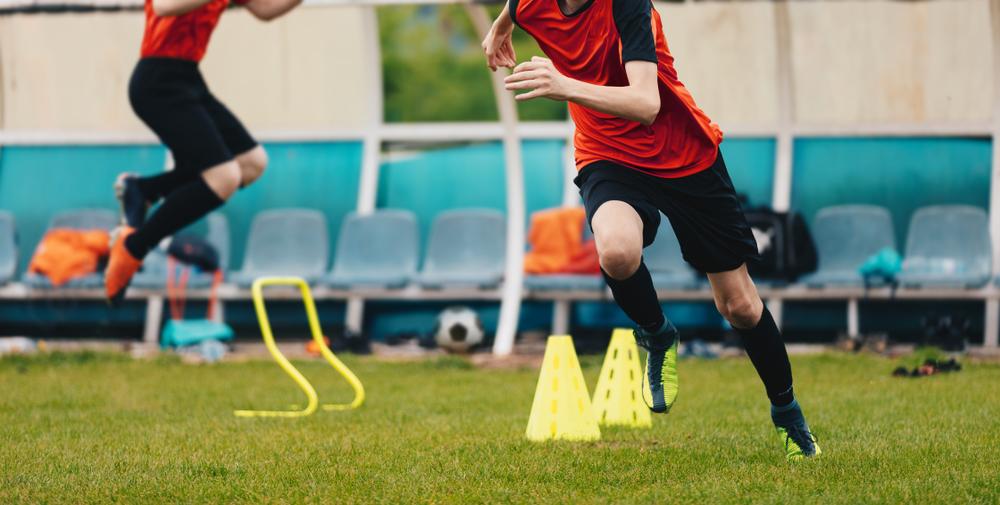 Jurgen Klopp soccer methodology