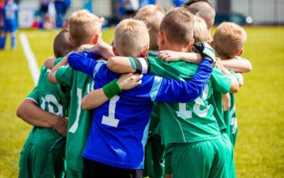 Coaching Leaders: Youth Coaching