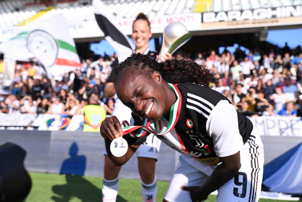 Ramadan fasting in women's soccer
