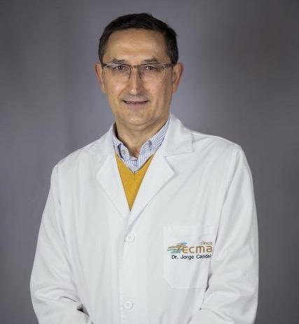 Dr. Jorge Candel IMAGEN
